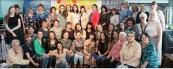 Женская конференция «Предназначенная» в Биробиджане
