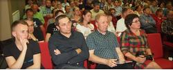 Международная конференция «Израиль и Церковь в последнее время»
