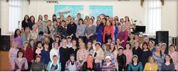 Конференция для сестер Кемеровской области