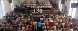 130 лет церкви в г. Лабинске