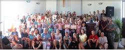 Детская областная конференция в Орле