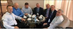 Конференция Генерального Совета Европейской Баптистской Федерации во Львове
