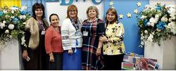 Юбилейная конференция Европейского союза баптистских женщин