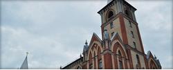 «Держись образца здравого учения» - Пасторская конференция в Брянске