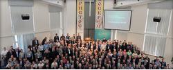 «От знания к мудрости» - большой репортаж о Всероссийской Пасторской конференции