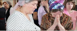 Сестринская конференция прошла в Кемерово