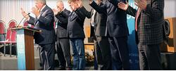 Всероссийская пасторская конференция РС ЕХБ «От знания у мудрости» (мнения участников)