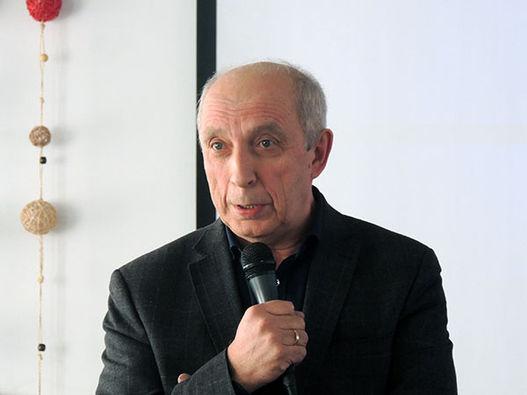 В Москве состоялась встреча ученых-христиан