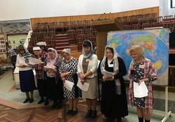 Конференция сестер в Санкт-Петербурге