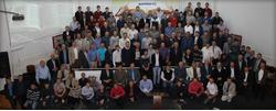 Конференция для проповедников в Северо-Кавказском Библейском институте, г. Прохладный