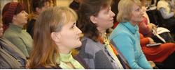 Конференция сестер в Смоленске