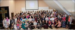 16-я Российская конференция служения «Мамы дошколят»