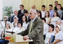 VI собор церквей Самарской области