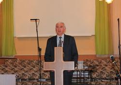 Поездка В.В. Игнатенкова в Татарстан и Удмуртию