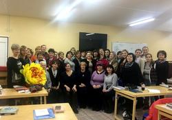 Сессия в Краснодарском центре обучения сестер