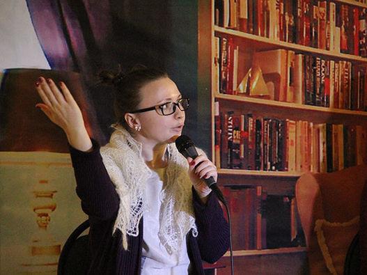 Фоторепортаж о Рождественском спектакле в Москве
