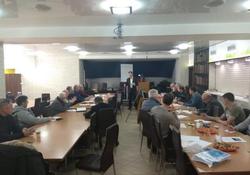 Семинар: «Малые группы в церкви. Теория и практика»