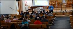 «Родители - первые учителя детей» - конференция в Тольятти