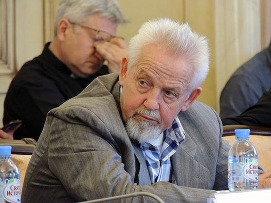Конференция  «150-летие И.С. Проханова - признанного российского религиозно-общественного деятеля начала 20-го века». Общественная палата РФ