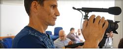 """Мультимедиа ресурсы о конференции """"Церковь и СМИ"""""""