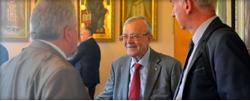 Состоялось пятое заседание Комиссии по международному сотрудничеству Совета по взаимодействию с религиозными объединениями при Президенте РФ