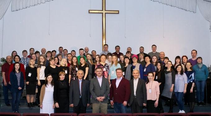 Музыкально-образовательная конференция в Челябинске