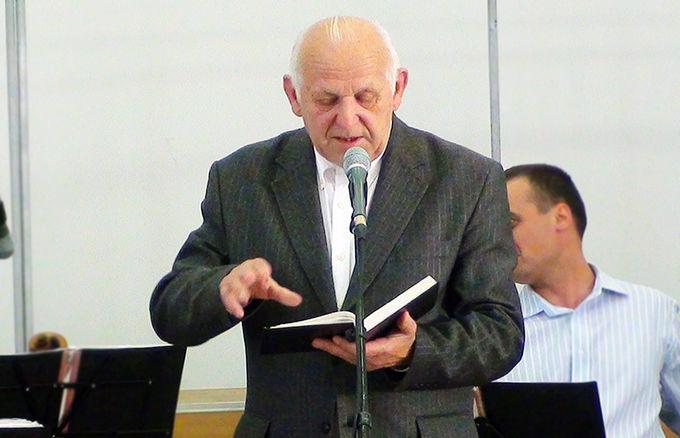 Миссионерский ансамбль на земле Тамбовской