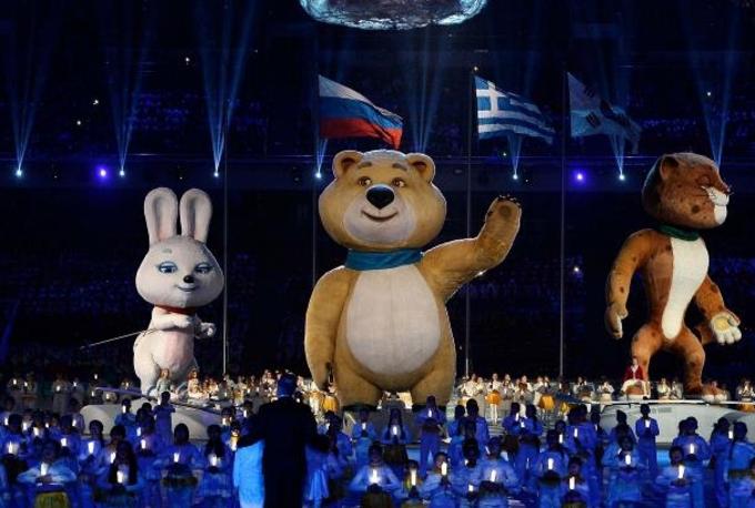 XXII Олимпийские Игры - ценность в мировой истории