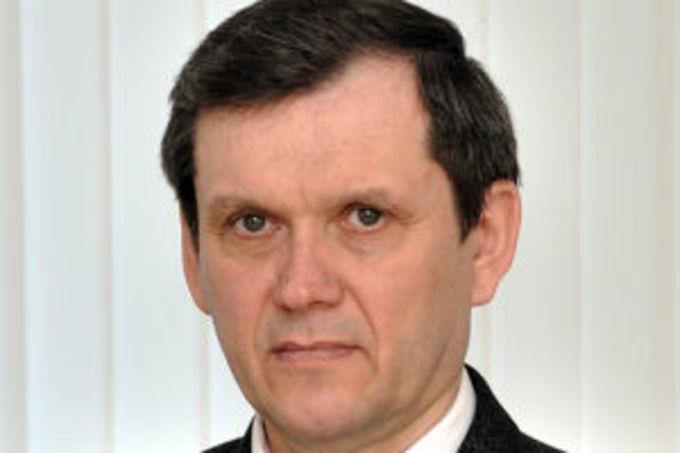 Виктор Сипко: «Пребывать в руках Божьих»