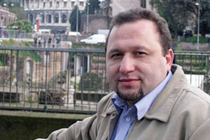 Геннадий Гаврилов: «Я никогда не думал, что буду нести служение в Чехии»
