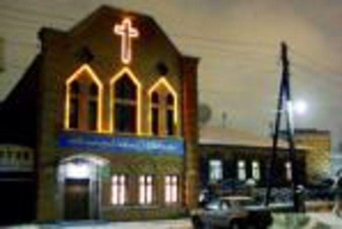 Баптисты Иваново возмущены высылкой американского миссионера