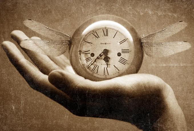 Научи нас так счислять дни наши, чтобы нам приобрести сердце мудрое