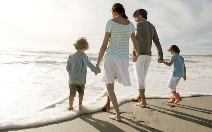 Обновление в семье