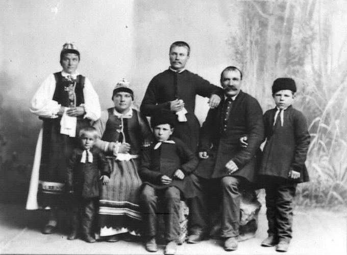 Богоискательство в русском народе: Духоборы