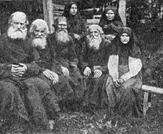 Богоискательство в русском народе: Молокане