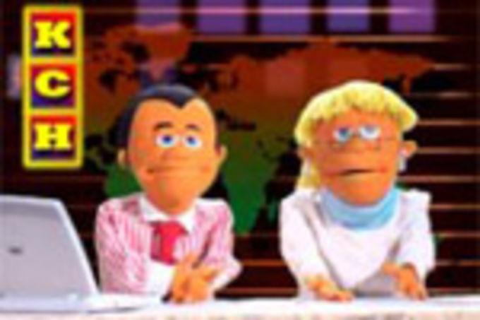 В Смоленске начались съемки новых серий Кукольной службы новостей