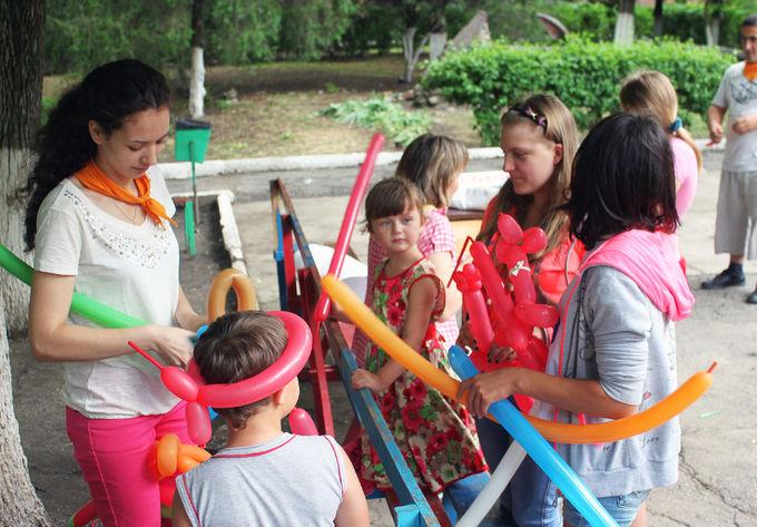 Церкви Российского Союза ЕХБ оказывают помощь беженцам из Украины