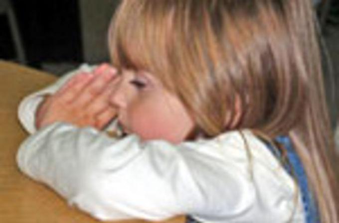 Сила. В чем она? — Всероссийский день молитвы сестер прошел в Санкт-Петербурге