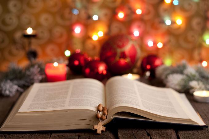 Молитвенная неделя братства ЕХБ 2018