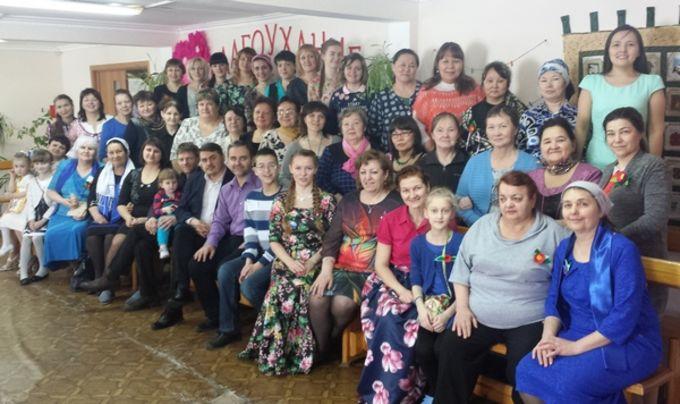 VI Женская конференция церквей Ямала