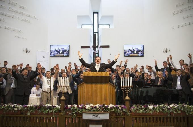 Мы - братство Духа Святого