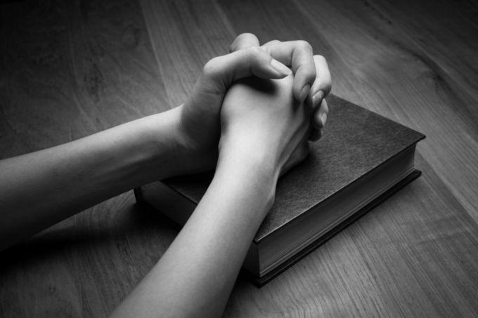 Молитвенная неделя - Январь 2015