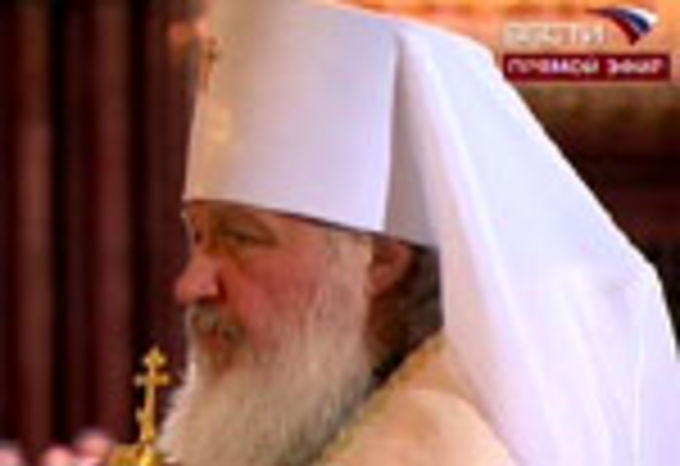 The Orthodox Leader Most Familiar to Russian Protestants