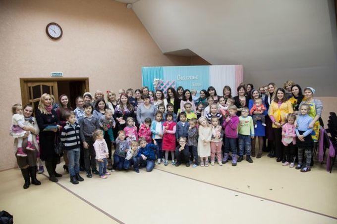 Новости женского служения в Смоленской области
