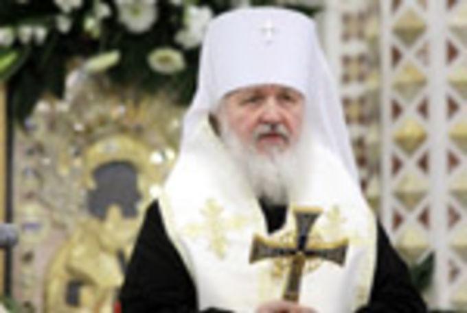 Баптисты СНГ поздравили нового патриарха