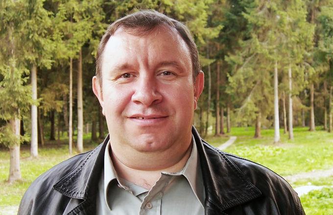 О пасторской конференции «Доверши незаконченное» — В.В.Левашов