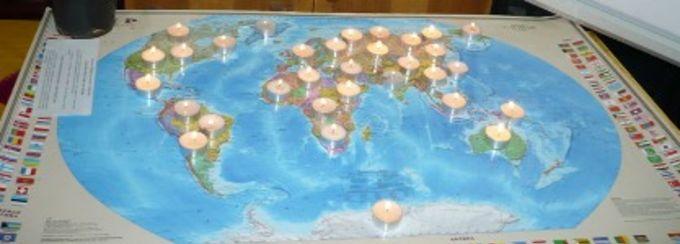 Всемирный день молитвы сестер 2010
