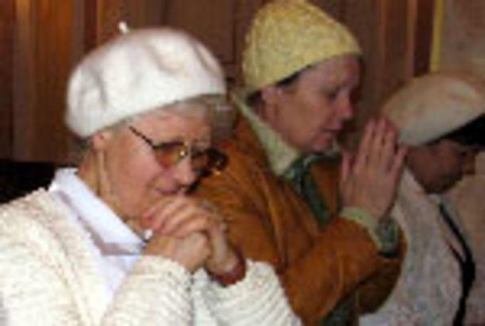 Всемирный День Молитвы – праздник женщин всего мира!