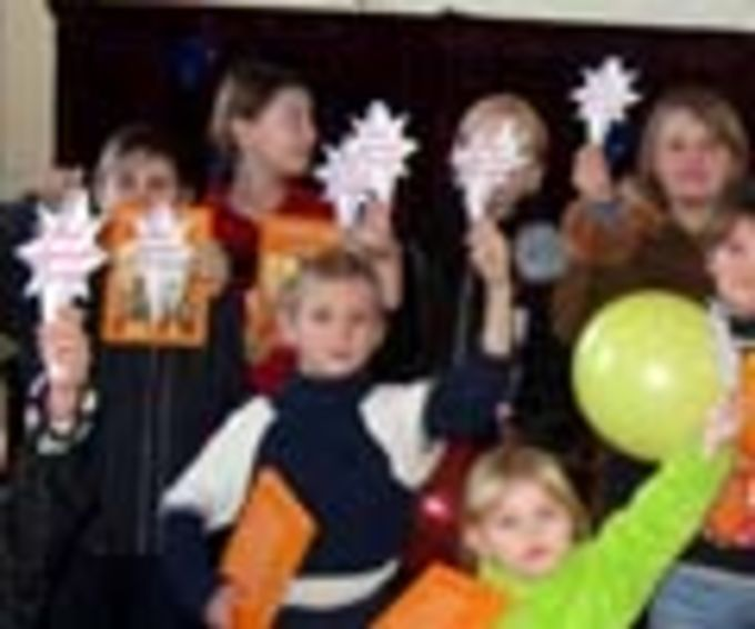 Баптистам города Шацка Рязанской области запретили участвовать в Рождественском концерте