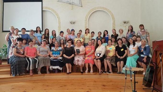 Открытие центров обучения для сестер в Новороссийске